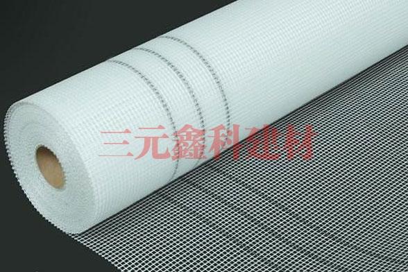 耐碱玻璃纤维网布